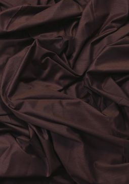 Two Tone Collection Hot Chocolate Unstitched Fabric