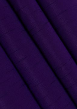 Classic Raw Silk Purple Pannet Unstitched Fabric
